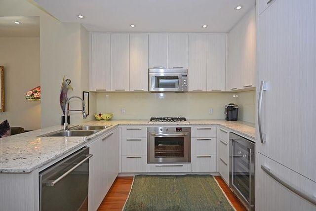 88 Davenport Rd Toronto Condos Florian Yorkville Kitchen Victoria Boscariol Chestnut Park Real Estate
