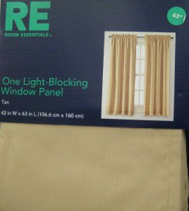 "Inexpensive ""Light-Blocking"" Curtains That Work -"