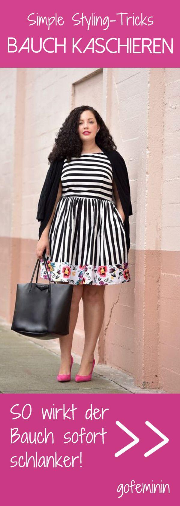 Das Kleid sieht super aus.