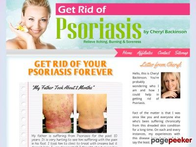 Awesome Psoriasis