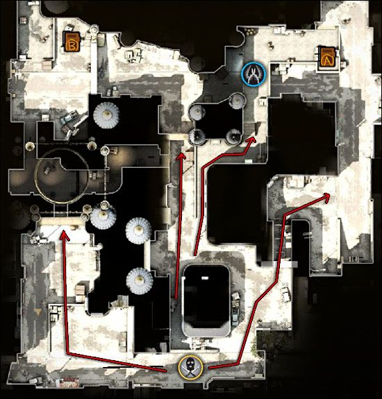 CS:GO How to Design Gameplay Map Layouts (Complete In-Depth Guide)