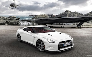 Nissan GTR Egoist Wallpapers