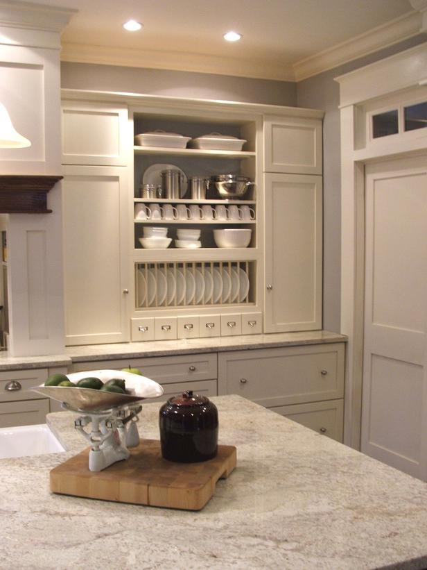 Plate Rack New House Pinterest Open Shelving Flatware And