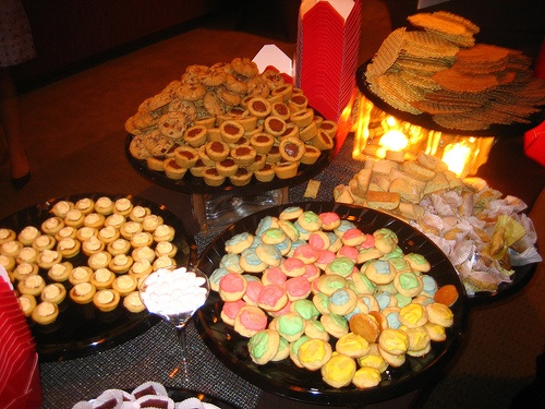 48 best Cookie Table images on Pinterest | Cookie table, Dessert ...