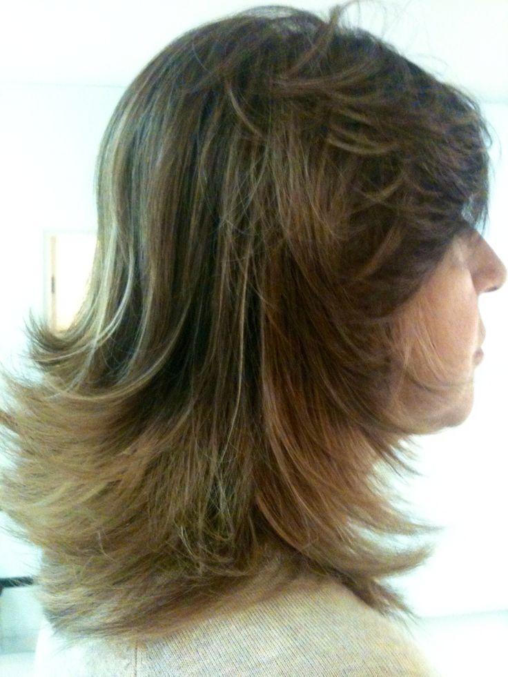 Californian hair