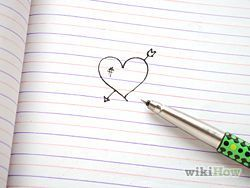 Make a temporary tattoo – wikiHow this is extremely cool! #extreme #tat …   – Tattoo Ideas