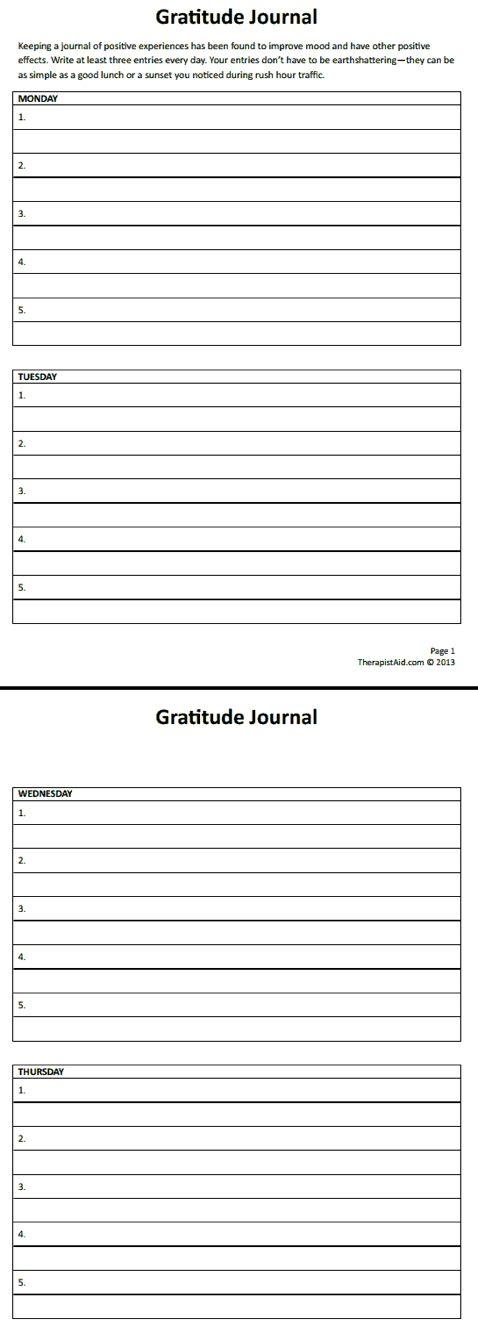 Printable Worksheets positive attitude worksheets : 96 best Mental Health Worksheets images on Pinterest | 2nd grades ...