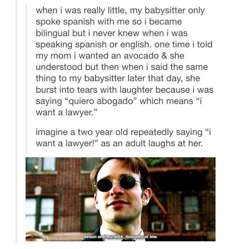 #understand #brotherwho #hilarious #randomly #spanish