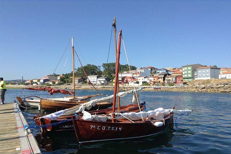 XII Encontro de Embarcacións Tradicionais en Cabo de Cruz  http://bluscus.es/blog/xii-encontros-embarcacions-tradicionais-en-cabo-de-cruz/