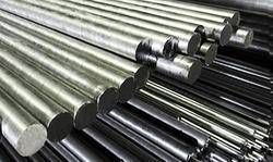 STAINLESS STEEL 316L ROUND BAR :-   We supply Stainless Steel Round bars of grade 316, 316L, 316 TI, 317 and more. This grade of stainless steels is capable of withstanding high temperature and is duly resistant to external pressure or harsh elements.