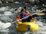 For the more adventurous try white water rafting on the Sabie River.