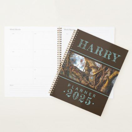 Enchanted Tree VZS2 Planner - diy cyo customize gift idea personalize