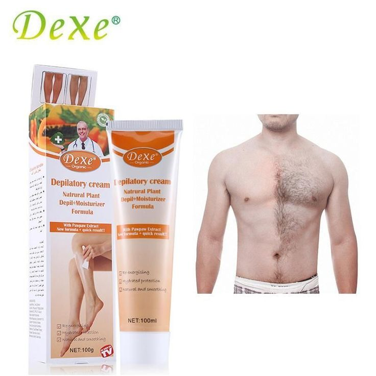 100g Dexe Organic Depilatory Cream Natural Plant Depil Hair Removing Cream for Women and Men Hair Removal Epilator with Extract http://besthairsremover.com/best-hair-removal-guide/hair-removal-products-review/