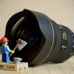 ¿Qué tipo de aventuras enfrentan los muñecos Lego en la vida real? Descúbrelo en el proyecto fotográfico de Samsofy