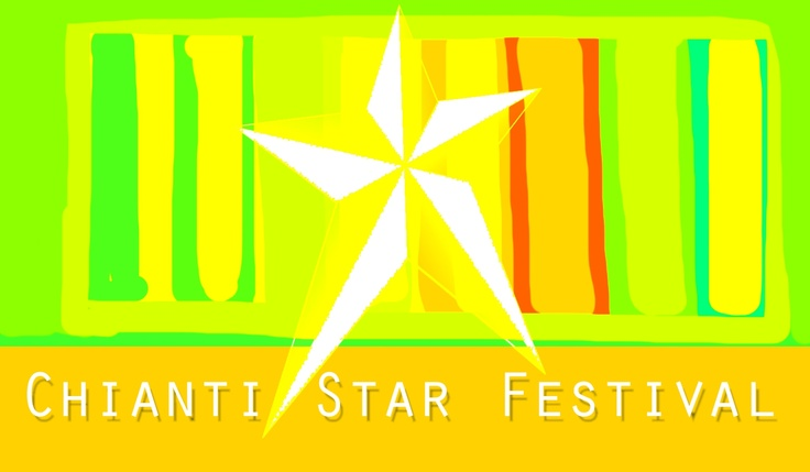 Chianti Star Festival 2013 - download and pin it everywhere!