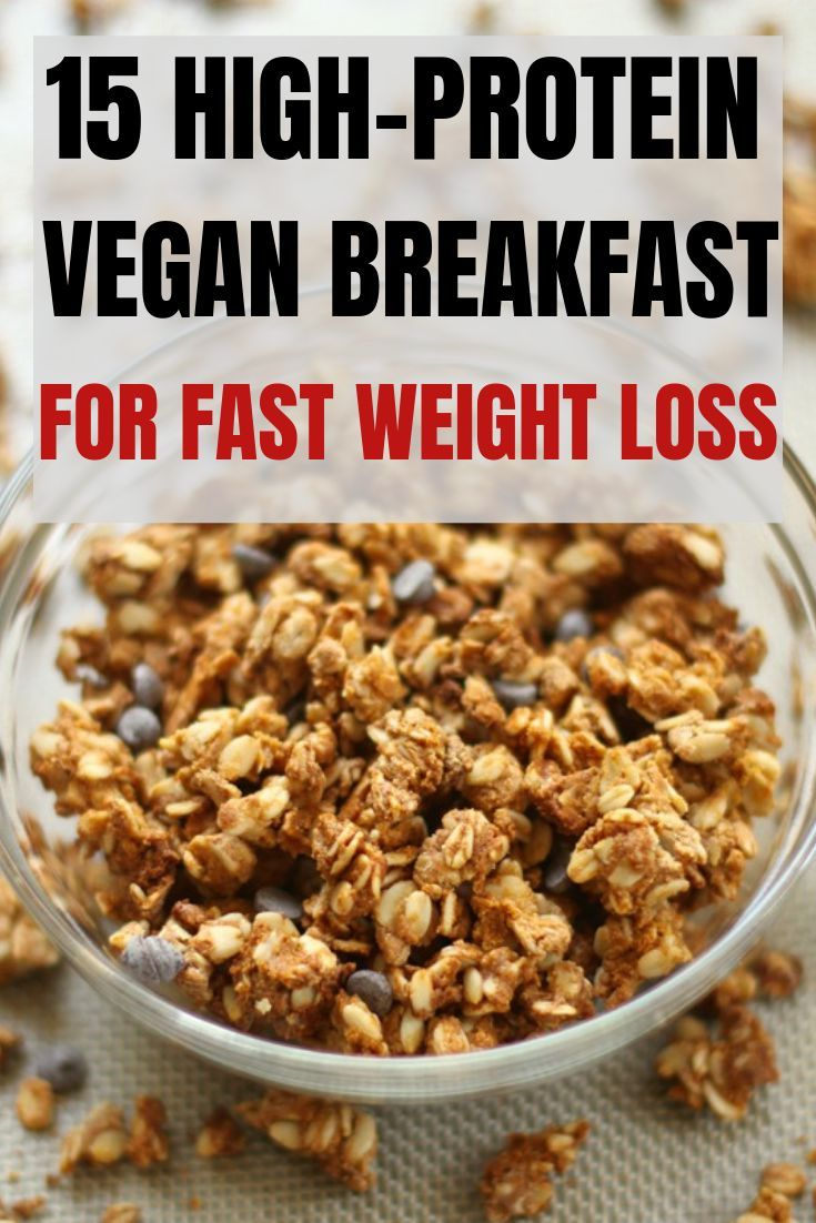 High Protein Indulge Yourself In These Vegan Breakfasts Which Will Fil High Protein Vegan Breakfast High Protein Vegan Recipes High Protein Breakfast Recipes