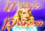Почувствовав способности и силу к магии, принцесса обзавелась стеклянным шаром и волшебной палочкой, а чёрный кот подсказывает ей ответы на самые сокровенные вопросы. Королева Фей и Королева Сердец гордятся маленькой девочкой. Теперь Волшебная Принцесса может ответить, как распознать удачу, отвести каждого в свою царскую казну и поделиться своими богатствами в игровом гаминаторе онлайн с каждым желающим.