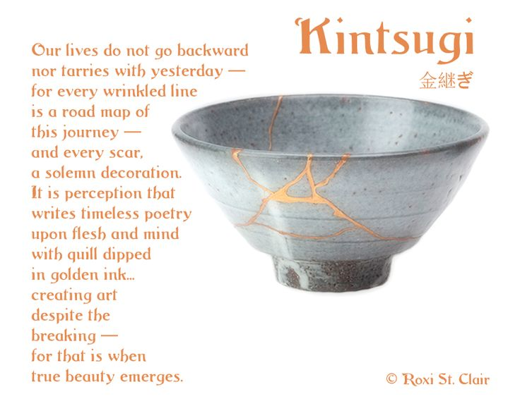 kintsugi philosophy - Google Search   Quotes and funnies   Pinterest ...