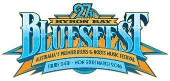 KENDRICK LAMAR TOHEADLINE THURSDAY AT BLUESFEST Bluesfest has announced Kendrick Lamar to the line-up for the five-day Festival held annually over Easter, just north of Byron Bay (EVENT DATES: Thu...