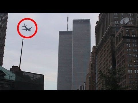 The Missing Tape II Foreshadowing 9/11 Twin Towers Attacks Raw Footage World Trade Center