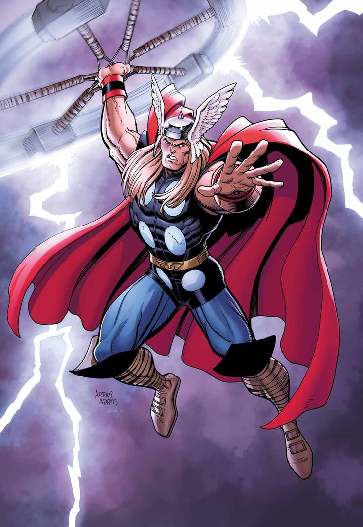 Image result for thor marvel