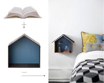 boek-nachtkastje... | het Woonschrift
