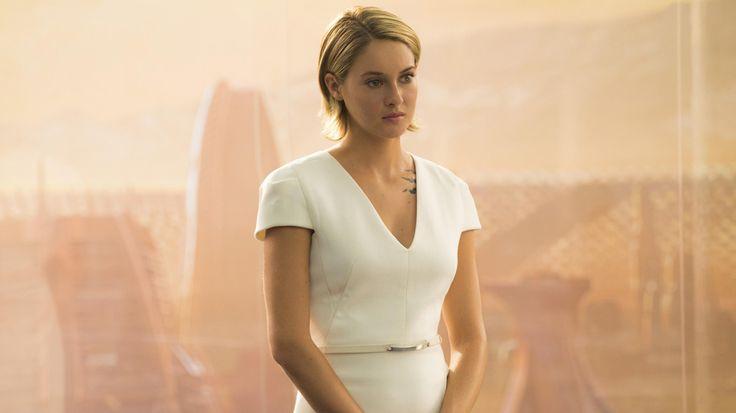 Starz Developing Drama TV Series Based On Divergent' Films