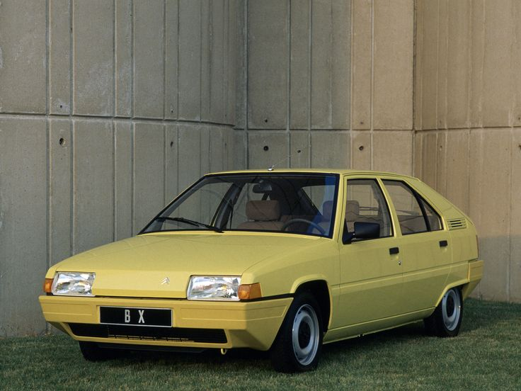 Best Citroen Images On Pinterest