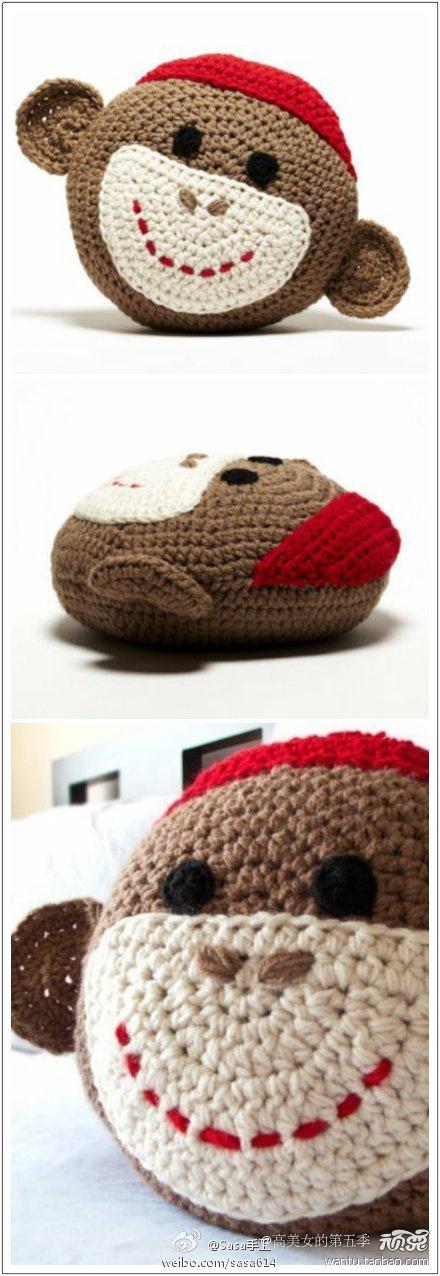 17 Best images about almofada de croche on Pinterest ...