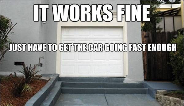 b9c928600e659d92459ab5a84c9afad2--funny-car-memes-funny-fails Home Remodeling Funny Fails on girl wallpaper, safety signs, epic gym, pics for kid, epic car,