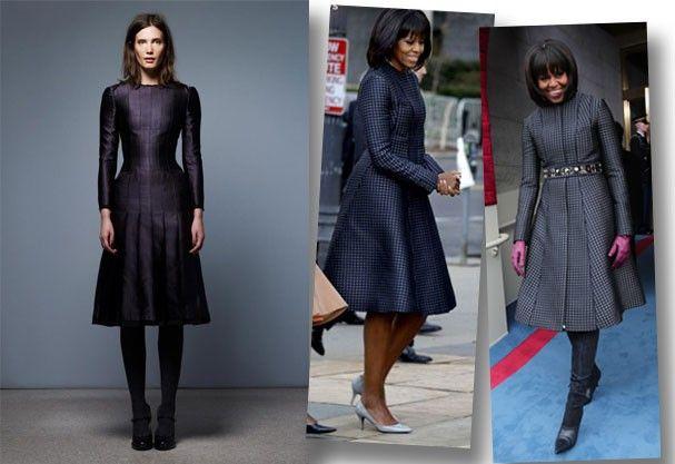 Michelle Obama (Foto: Divulgação/Reprodução/Getty Images)