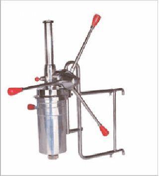 Maquinas de churros de 2-3-4 Kg totalmente en acero inox