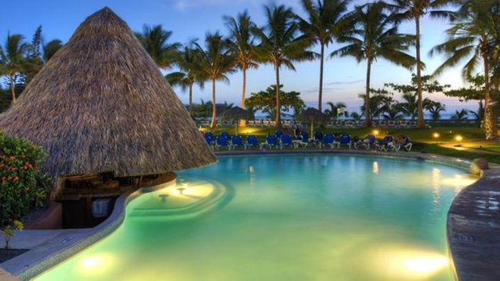 Double Tree Resort Puntarenas is close to attractions such as the Manuel Antonio National Park, Arenal Volcano and more! Known as the best all-inclusive...
