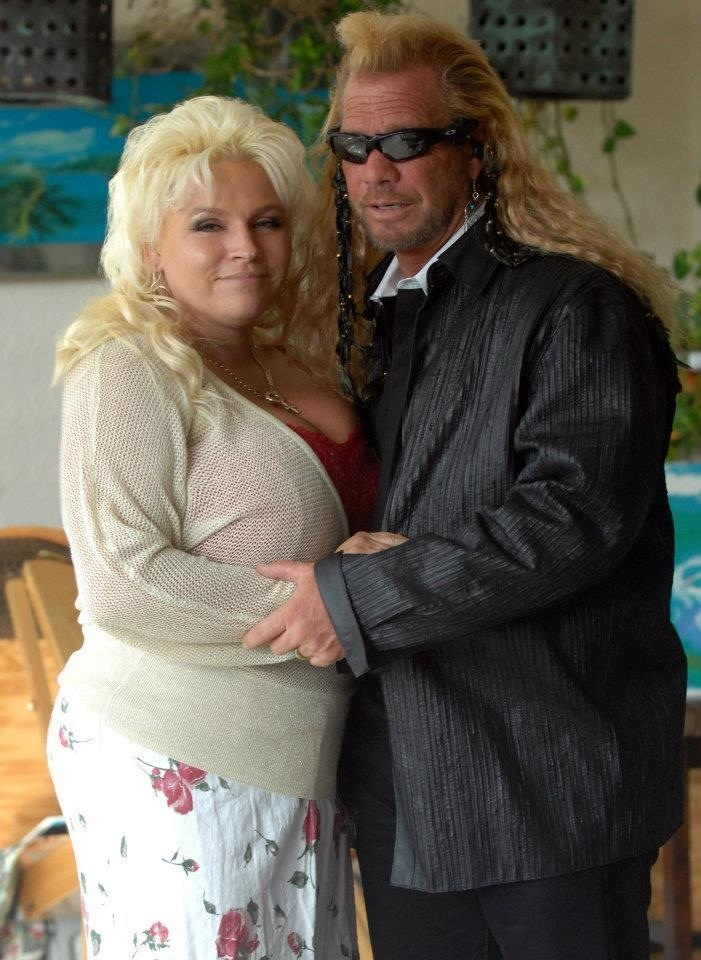 48 best images about Beth Chapman, love her !!! on ...