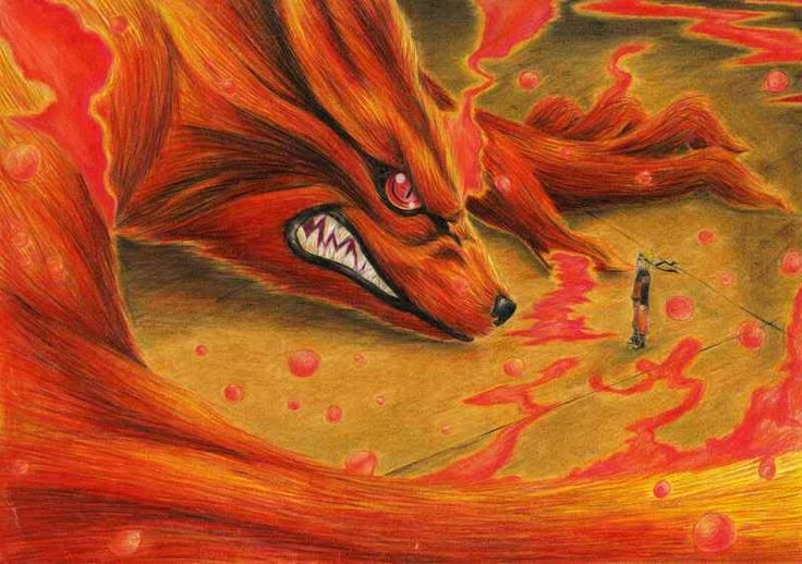 Naruto Tailed Beast Mode   From what we know of them, the odd tailed beast, the one, three, five ...