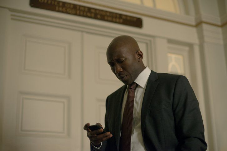 Pin for Later: Here's What You Forgot About House of Cards Season 2 Remy Danton