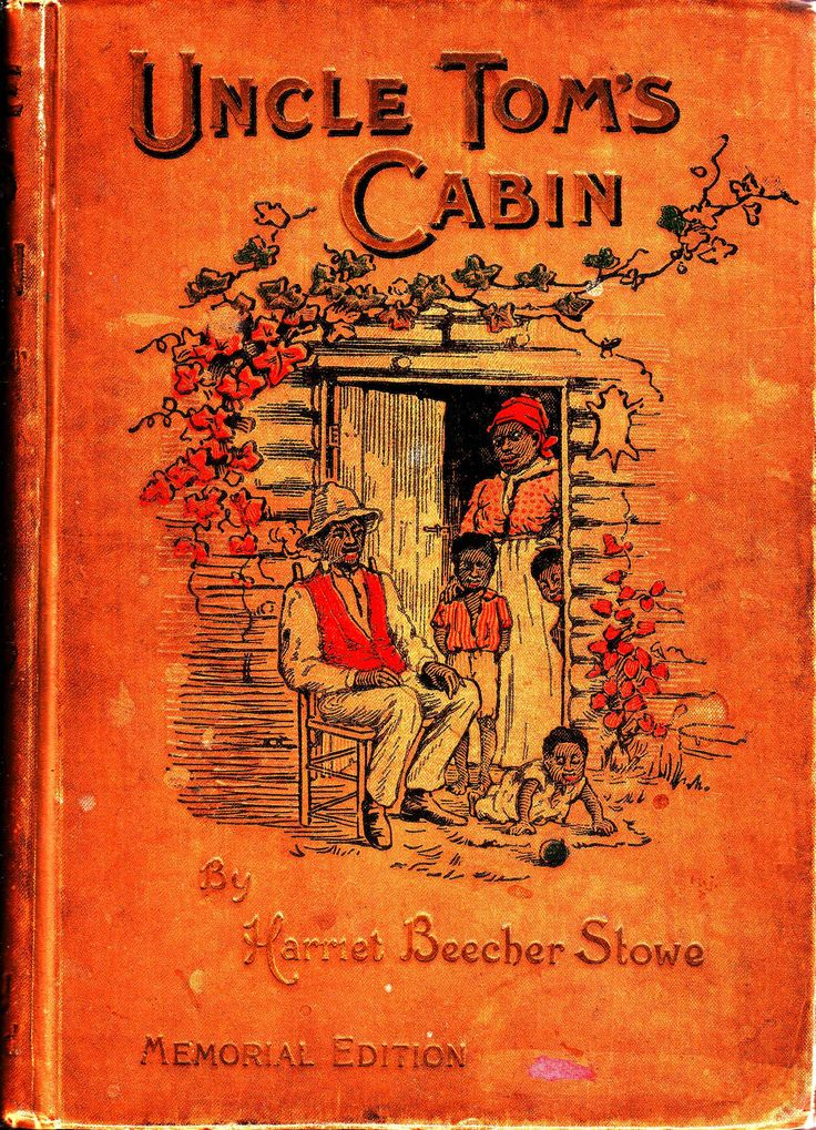 harriet beecher stowes uncle toms cabin essay