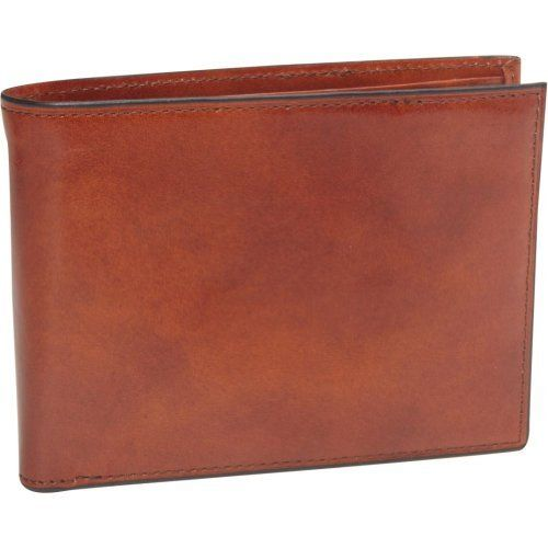 Bosca Old Leather 8 Pocket Deluxe Executive Wallet (Old Leather Amber (27)) Bosca. $100.00