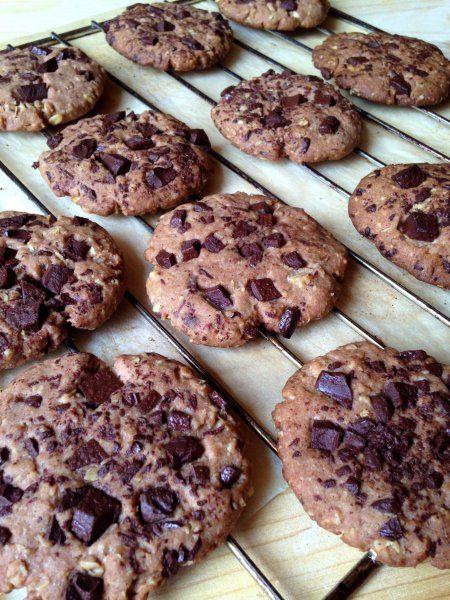 5 csokis keksz csokifanatikusoknak