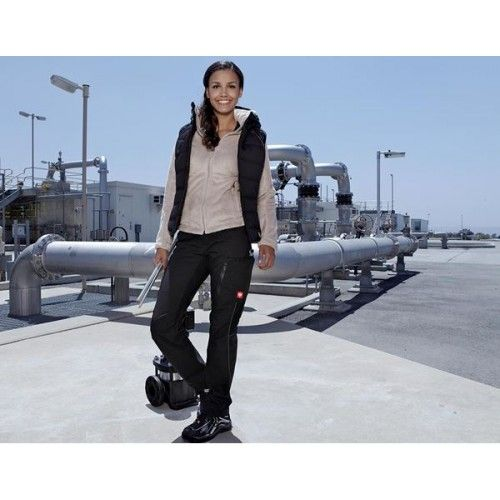 Pantalon à taille élastique femmes e.s.vision - engelbert strauss