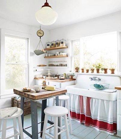 9 besten Country Kitchen Bilder auf Pinterest | Wohnideen ...