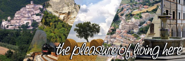 San Lorenzo in Campo (Pesaro e Urbino) Italia - Le Marche  The pleasure of living here   #vpitaly #sanlorenzoincampo #italianrealestate