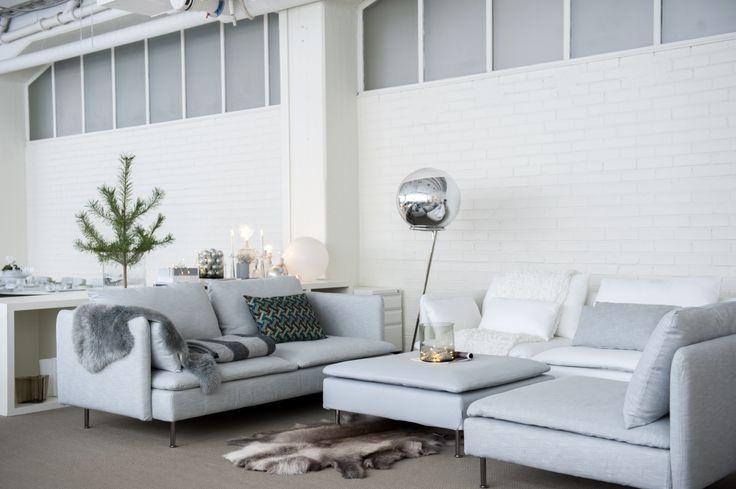 26 Best Soderhamn Images On Pinterest Homes Living Room