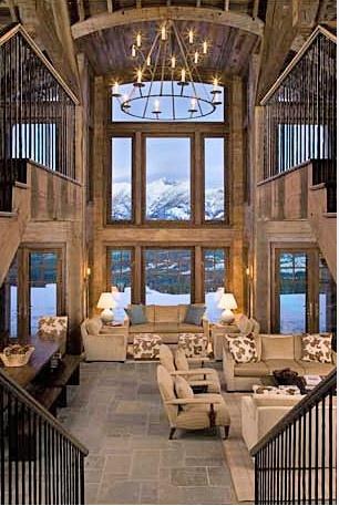 Love this interior!