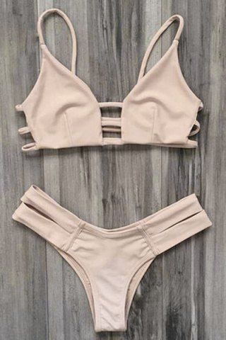 GET $50 NOW | Join RoseGal: Get YOUR $50 NOW!http://www.rosegal.com/bikinis/trendy-solid-color-spaghetti-straps-bikini-set-for-women-516736.html?seid=1104778rg516736
