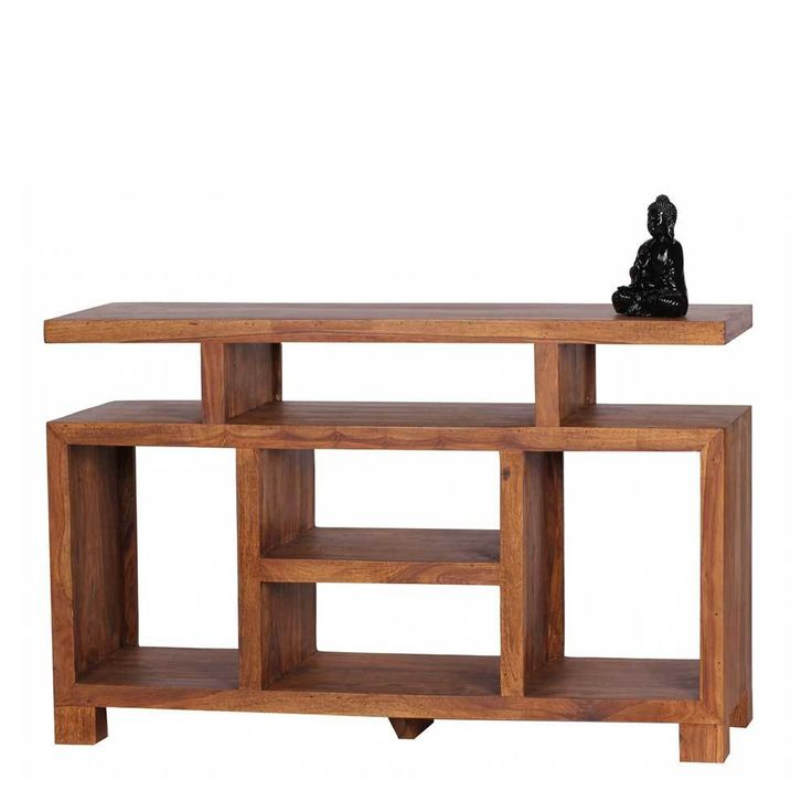 die besten 25+ sideboard massivholz ideen auf pinterest | tv tisch, Wohnzimmer dekoo