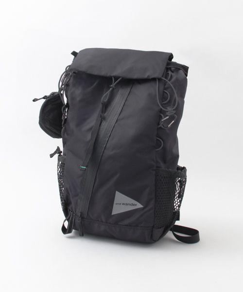 and wander 30L backpack (リュック・バックパック) URBAN RESEARCH DOORS / アーバンリサーチ ドアーズ ファッション通販 - セレクトスクエア