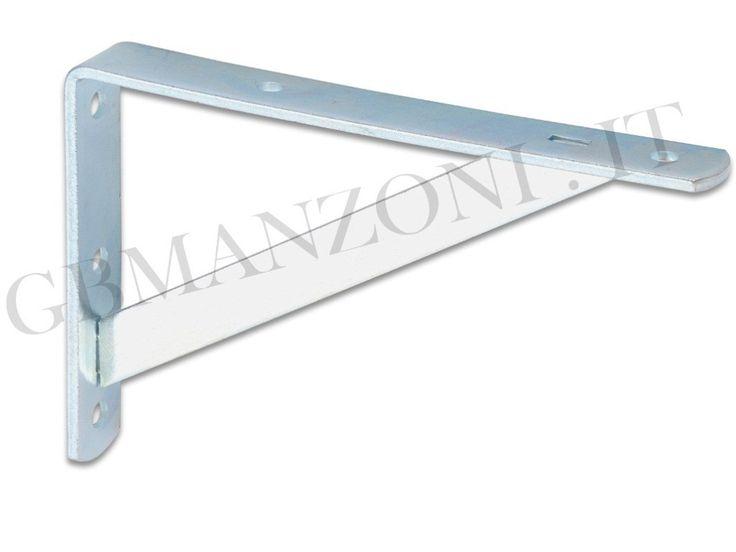 Mensole di piatto con saetta - G.B.Manzoni