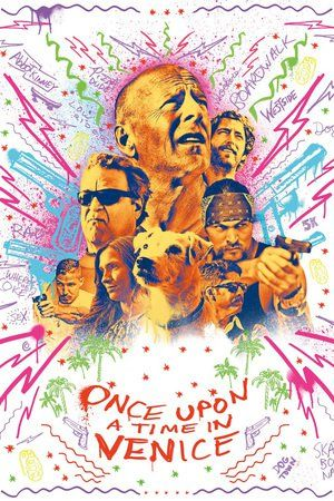 Watch Once Upon a Time in Venice Full Movie Streaming HD