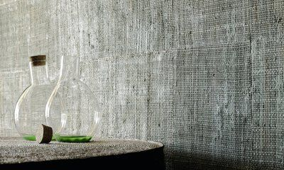 Behang ELITIS Pachira Epure Collectie Luxury By Nature sfeer 2